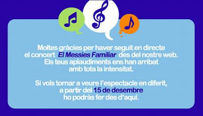 Concert El Messies