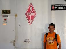 YD9DBS QTH Ubud, Bali