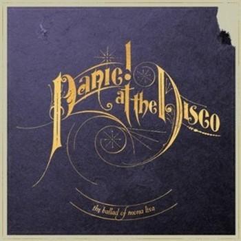 Panic At The Disco - Let's Kill Tonight