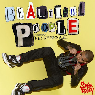 Chris Brown Beautiful People Video on Chris Brown   Beautiful People  Free Download Mp3   Lyrics   Ohh