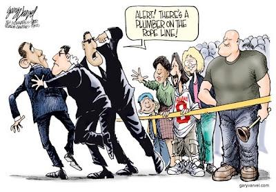 Protecting Obama.