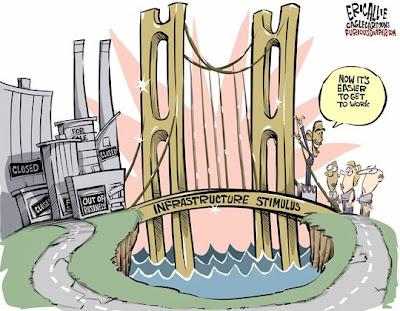 Infrastructure Stimulus