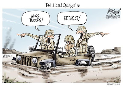 Political Quagmire