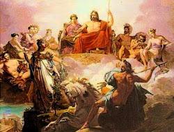 Ιστορία των Θεών