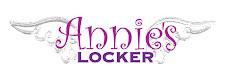 Help Annie's Locker!