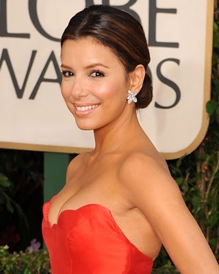 hairstyles eva longoria. Celebrities Hairstyles That