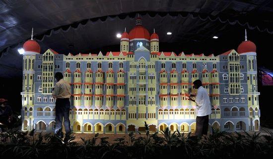 Biggest Cake Images : Creative life: The World s Largest Cake (Photos)