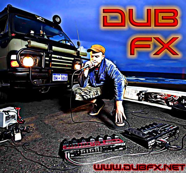 Dub fx download free album