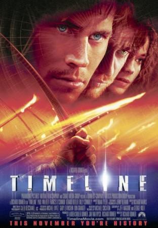 Rescate en el tiempo - Richard Donner Timeline12