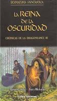 Crónicas de la Dragonlance, la reina de la oscuridad