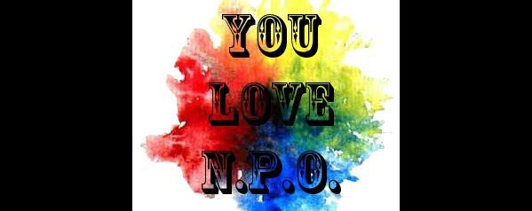 you love n.p.o.