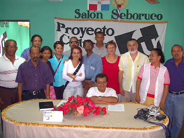 Congreso SUR en San Juan ,Dominicana