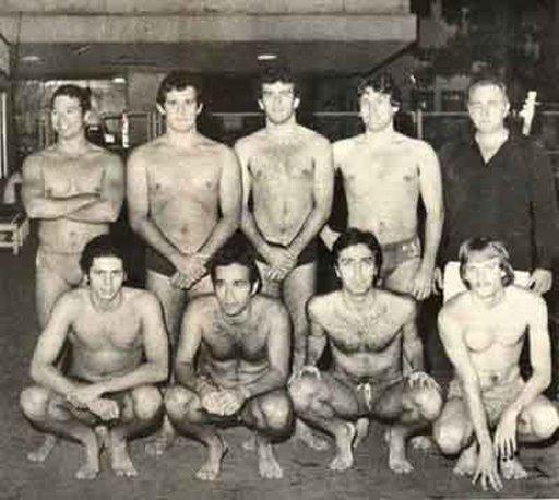 FLUMINENSE CAMPEÃO ESTADUAL 1978<br>Esta equipe foi CAMPEÃ seis vezes seguidas