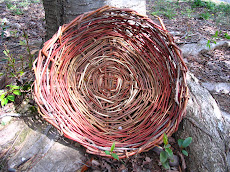 willow osier basket
