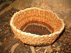 cordage basket