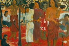 gauguin study