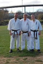 Yo, mi Padre y el compañero Manel