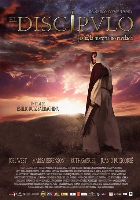 El Disc?pulo (2010)