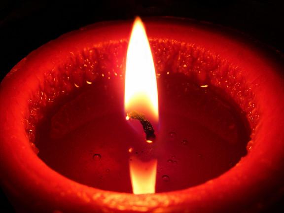 Materiales de religi n cat lica a la lumbre de esta vela fray nacho - Velas de la suerte ...