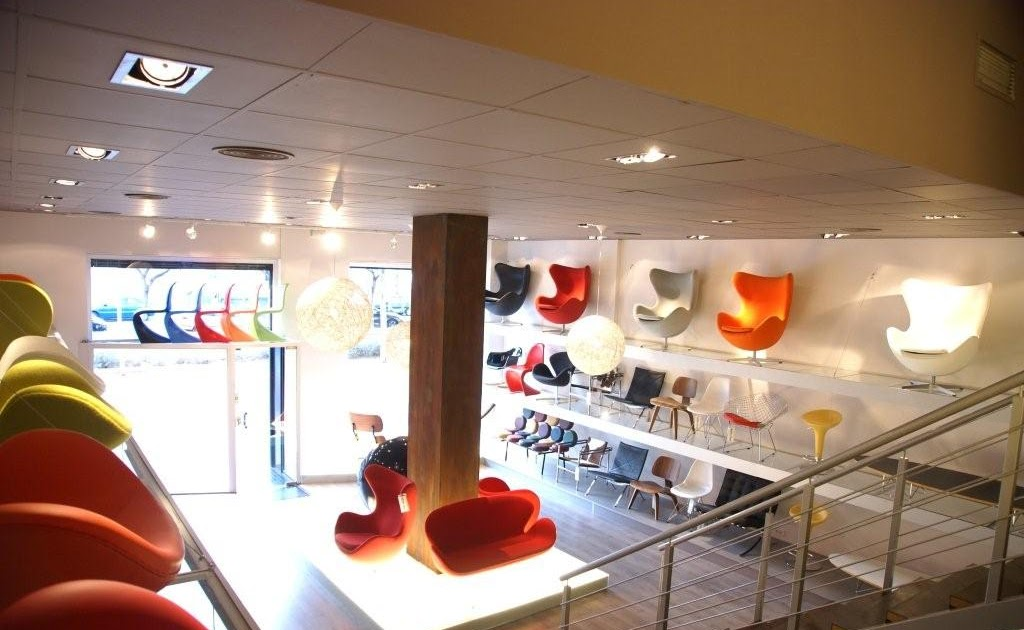 Tienda de muebles de dise o estilo de la bauhaus en castelldefels barcelona tienda muebles - Muebles de diseno barcelona ...