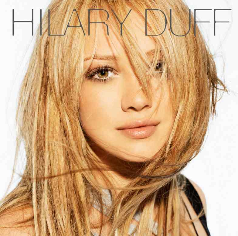 DHilary Duff - Hilary Duff [iTunes Plus AAC M4A] (2004)