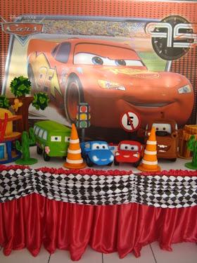 Festa dos Carros