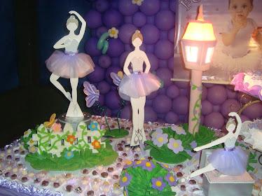 Bailarinas Iluminadas