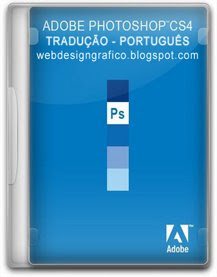 Tradução Photoshop CS4 para Português
