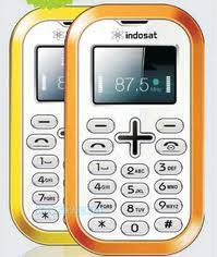 TI PHONE T 18