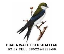 CD SUARA PEMANGGIL WALET