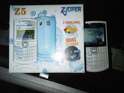 SUPER Z5