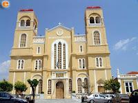 Αγιος Νικόλαος Αλεξανδρούπολης