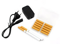 Stop Rokok Elektronik