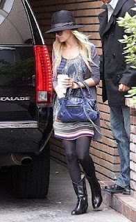 Nicole Richie's Balenciaga Handbag, Designer handbag, Balenciaga handbag