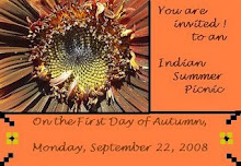 Indian Summer Picnic 2008