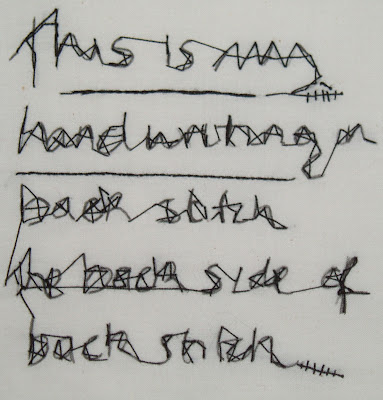 Illegible HandwritingIllegible