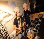 Juldiscot Grand Finale 2009