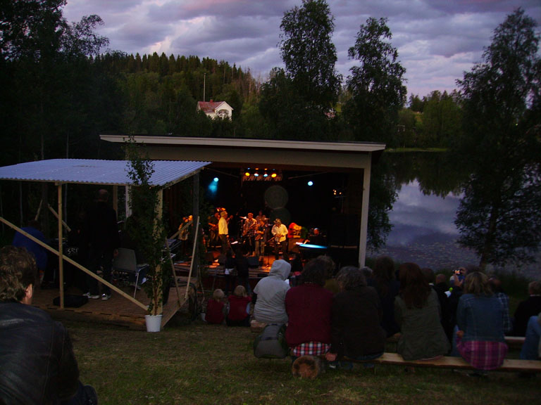 Kluksfestivalen