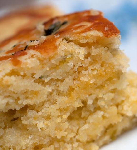 Sugar Amp Spice By Celeste Jalapeno Cheddar Cornbread Not Your Mama S Recipe
