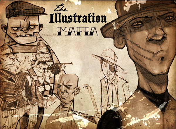 Illustration Mafia