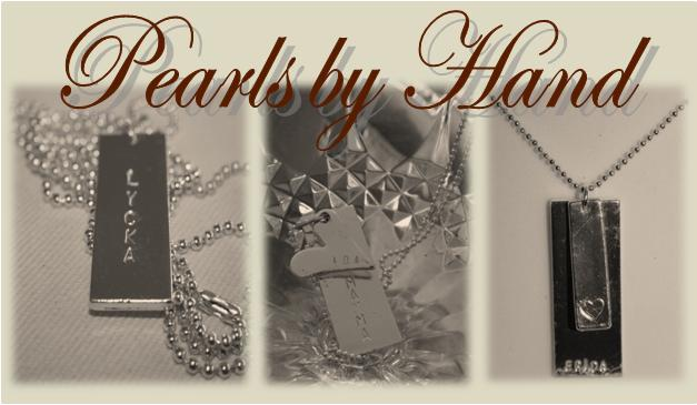 Pearls by Hand