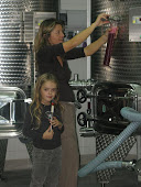 Vendemmia 2008 nella Tenuta di Fessina