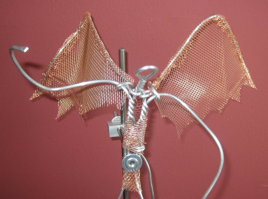 Monster Wire | Confectionary Designs Build A Monster