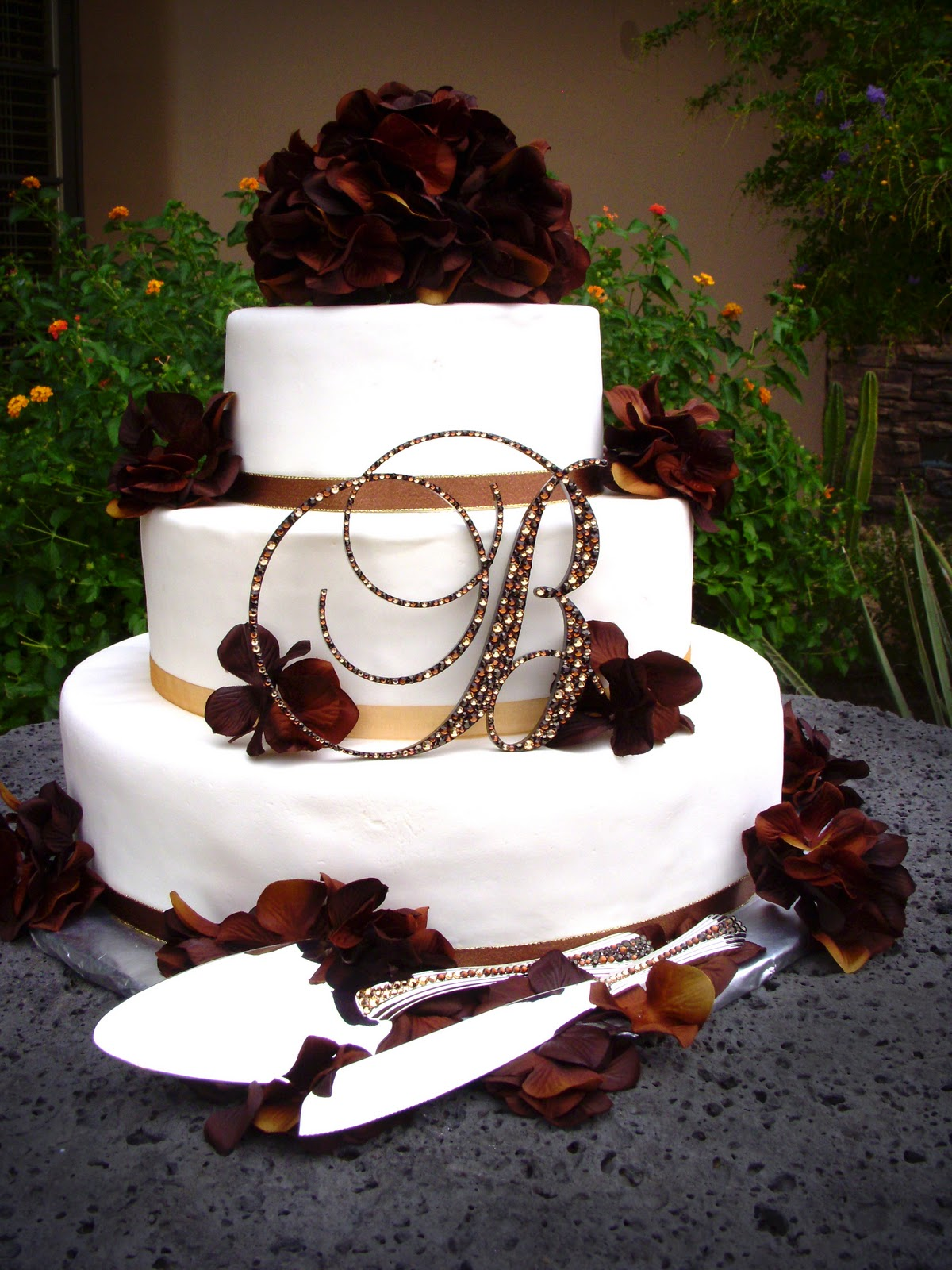 Confectionary Designs Couture Cake Jewelry