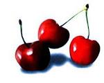 Cherry oh baby...