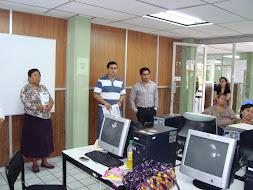 Diplomado en Competencias TIC