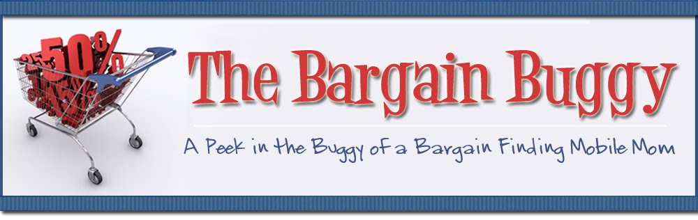 THE BARGAIN BUGGY