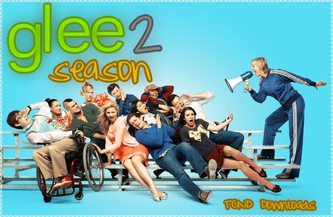 TCND Downloads (Versión Glee)