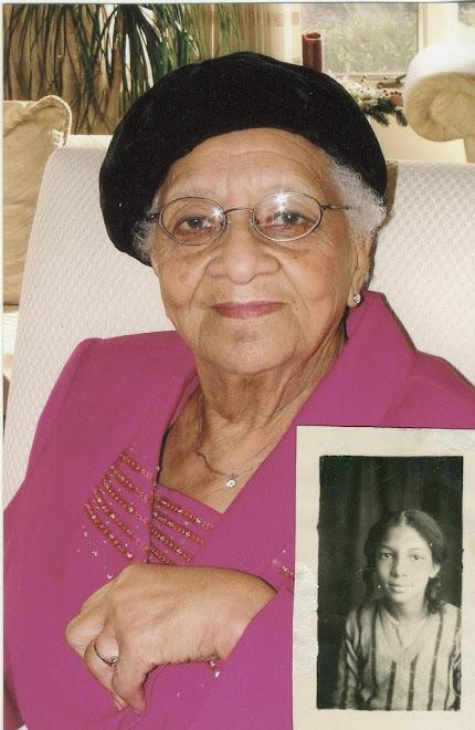 Vera Margaret Davidson