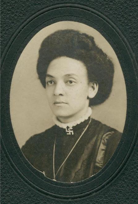 Sarah Winstead Davidson